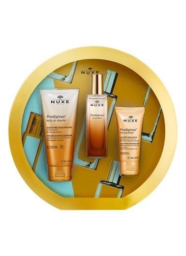 Nuxe Nuxe Prodigieux Le Parfum EDP 30 ml SET Renksiz